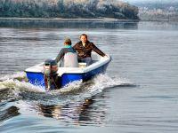 Wyatboat-430 пластик