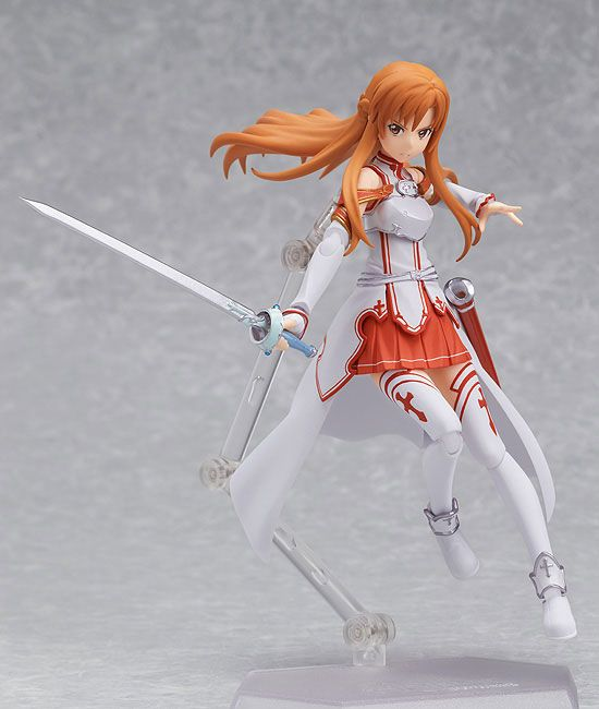 Фигурка figma Sword Art Online: Asuna