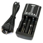 Зарядное устройство Efest SODA