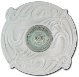Гипсовый светильник SV 7047