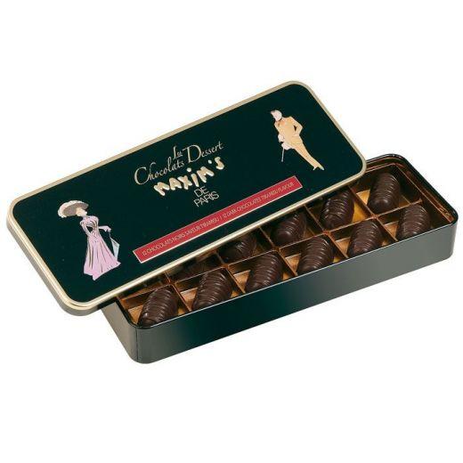 Конфеты шоколадные Maxim`s Тирамису - 100 г (Франция)