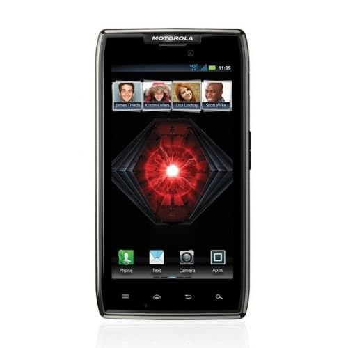 Motorola Droid RAZR MAXX XT912