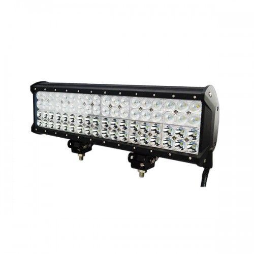 Четырёхрядная светодиодная LED балка - 216W CREE (3W)