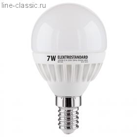 Лампы LED - Mini Classic 7W 3300K E14