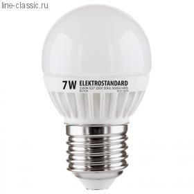 Лампы LED - Mini Classic 7W 3300K E27