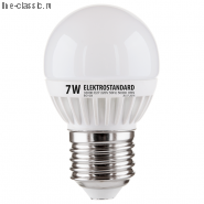 Лампы LED - Mini Classic 7W 3300K E27