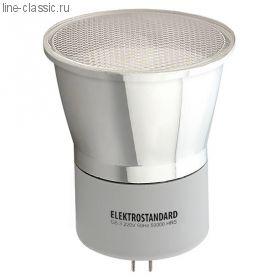 Лампы LED - MR16 7SMD 4W 2700K