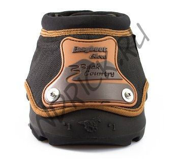 Ботинок для копыт Easyboot Back Country