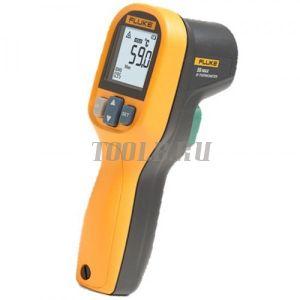 Fluke 59 MAX+ - пирометр-термометр