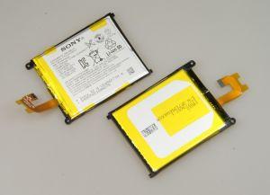 Аккумулятор Sony D6503 Xperia Z2 (LIS1543ERPC) Оригинал