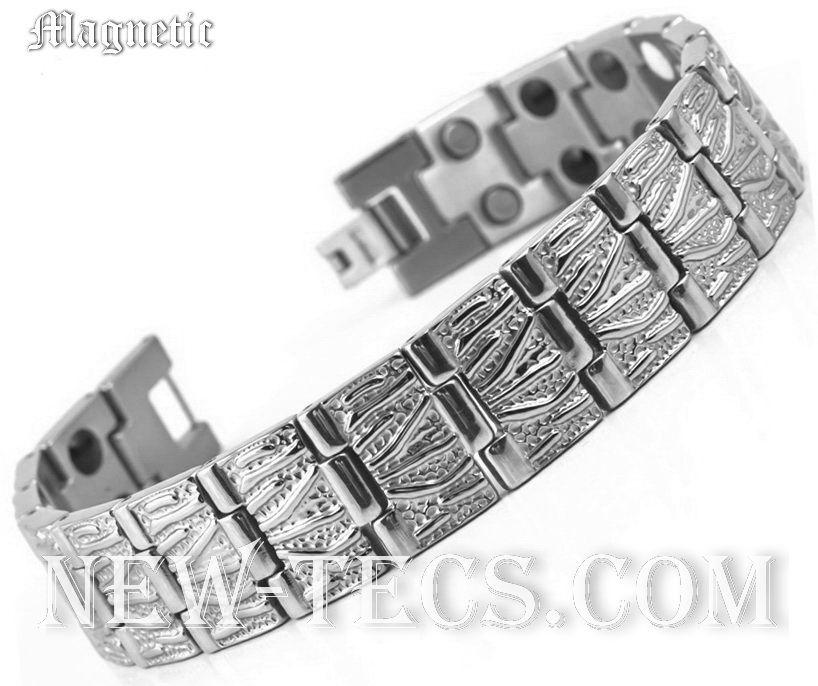 Магнитный браслет TY116NT-Pan