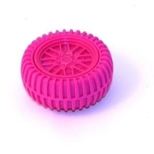 Точилка Колесо (розовая)