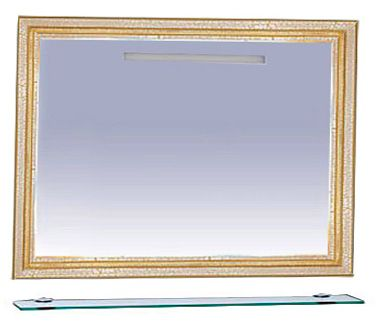 Зеркало Misty Fresko 120