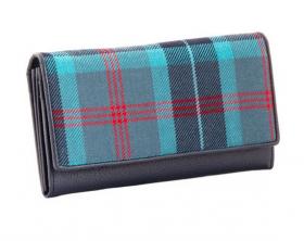 Шотландский средний кошелёк, Тартан знаменитого озера Лох-Несс