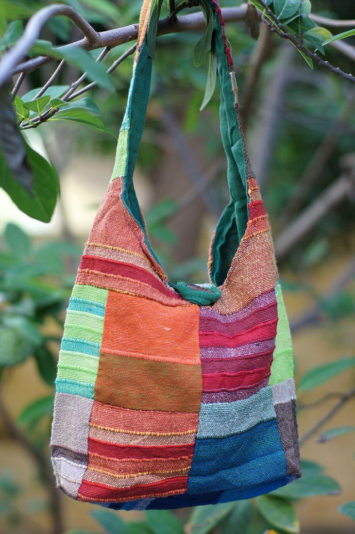 Детская сумка через плечо (отправка из Индии)