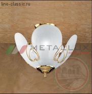 Люстра METALLUX 44104
