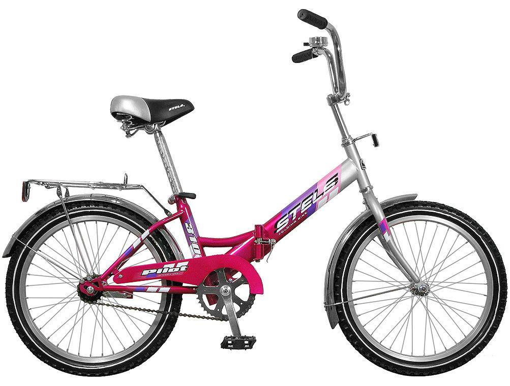 Складной велосипед Stels Pilot 310 (2015)