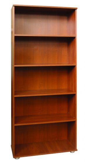 Шкаф для книг открытый МД 02.01