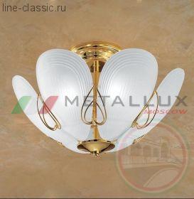 Люстра METALLUX 44106