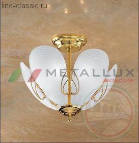 Люстра METALLUX 44105