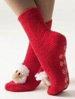 Новогодние носочки Norlin 41253
