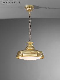 Люстра LA LAMPADA L 808/1G.70