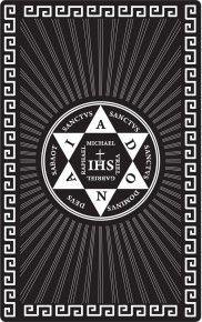 """Магическая карта """"Талисман для накопления богатства"""", 90х57 мм, сталь с покрытием"""