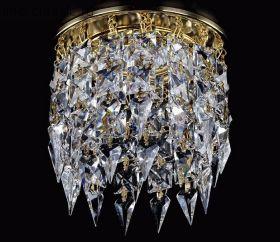 Светильник ART GLASS Спот 11