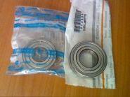 Подшипник для стиральной машины 6204-2ZZ