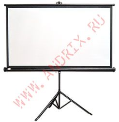 Экран на штативе Classic Solution Classic Crux 210x124 (16:9)