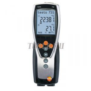 Testo 735-1 - термометр