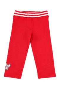 Яркие брюки для девочки