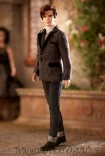 Коллекционная кукла Кен Джанфранко - Gianfranco Ken Doll