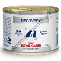Royal Canin Recovery, 195 гр.
