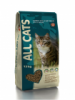 ALL CATS сухой корм для кошек