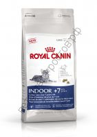 Royal Canin для кошек Indoor 7+