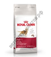 Royal Canin для кошек Fit