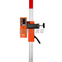 Универсальный приемник излучения RGK LD-8  - купить в интернет-магазине www.toolb.ru цена и обзор