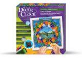 Набор для творчества Decor Clock 4, Danko Toys