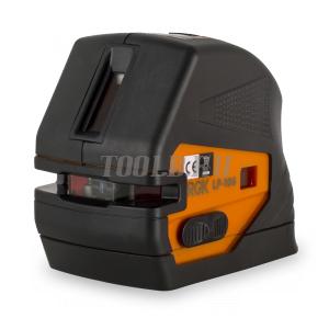 RGK LP-106 - лазерный нивелир