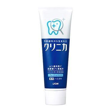 205647 Clinica Зубная паста с освежающим мятным ароматом, 130г в тубе