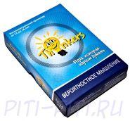 Логическая игра THINKERS Вероятностное мышление, 12-16 лет