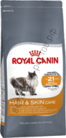 Royal Canin для кошек Hair&Skin care