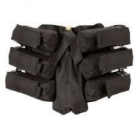 Харнес Empire Bandolier 6+1 Black