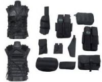 Разгрузка Gen X Global Lightweight Modular Vest - Black