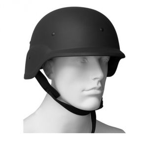 Шлем Gen X Global Tactical - Black