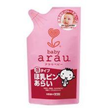 Гель для стирки детской одежды Arau Baby, 720 мл (сменная упаковка)
