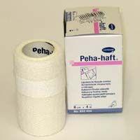 Peha-haft® / Пеха-хафт Самофиксирующийся бинт  6 см * 4 м  ( без латекса )