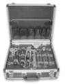 Чемоданчик BAXI с инструментам JJJ 614590
