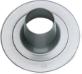 Изолирующая накладка для гориз. крыш, диам. 110/160 мм, HT   KHG 71410481